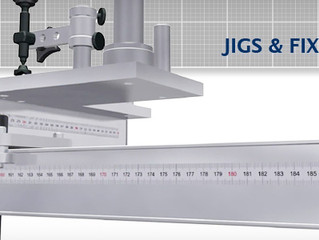 #3DPrinting #Technology now reducing the cost of #Jigs & #Fixtures up to several percentage