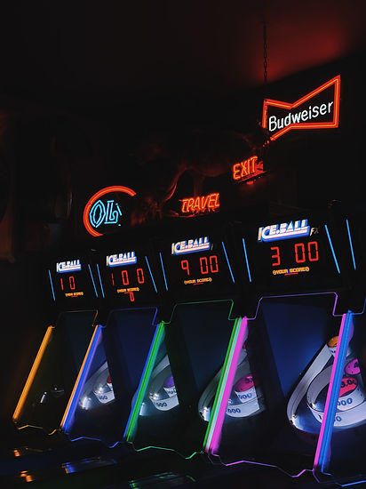 Top 10 Highest-Grossing Arcade Games of All Time