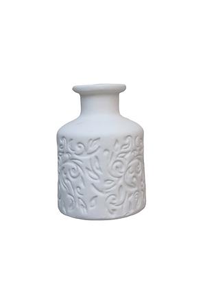 Ceramic Petite Bud Vase