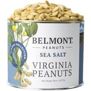 Virginia Sea Salt Peanuts
