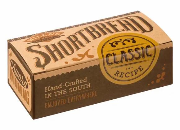 Willa's Classic Shortbread