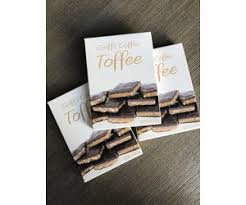 Griff's Coffee Toffee