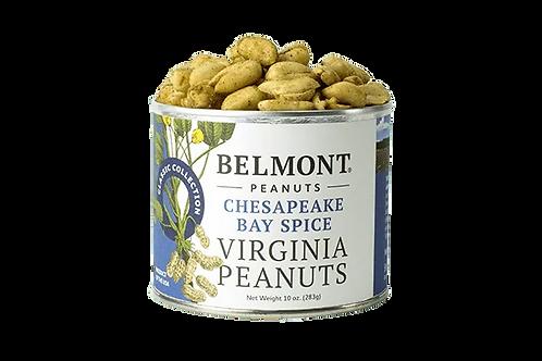 Chesapeake Bay Spice Virginia Peanuts