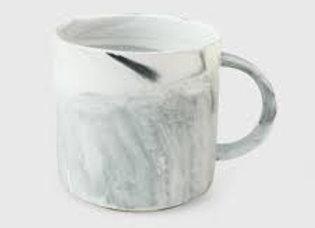 Marble Ceramic Mug