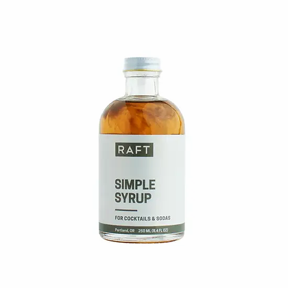 Simple Syrup - For Cocktails & Sodas