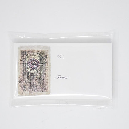 Welcoming the Holidays Gift Tags