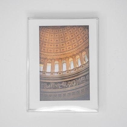"""""""Golden Rotunda"""" Notecards"""