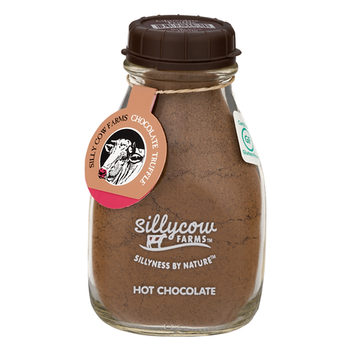 Silly Cow Hot Chocolate Mix