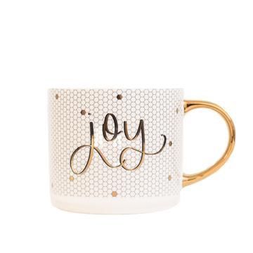 """""""Joy"""" Mug"""