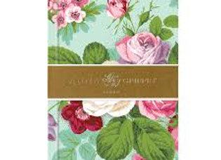 Amelie Floral Journal