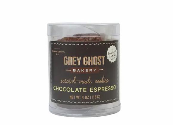 Espresso Chocolate Cookies