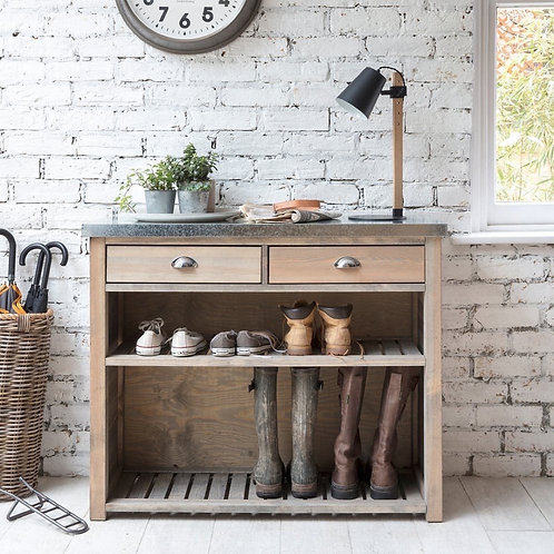 Aldsworth Console Table