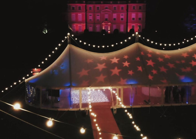 Wills Marquees Video