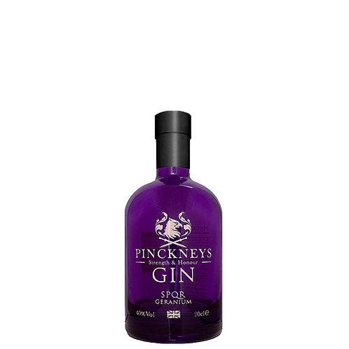 SPQR Geranium Gin 40% | 20CL