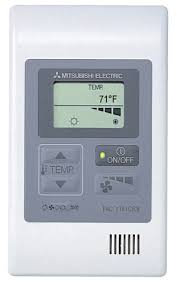 Mitsubishi Electric PAC-YT51CRB Simple MA Controller
