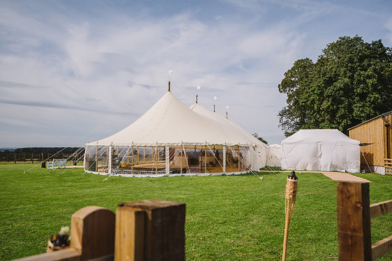 Large Marquee With Catering Tent.jpg