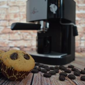 italienische Espresso-Muffins