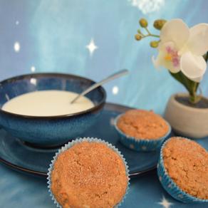 Milchreismuffins