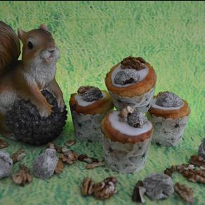 Feigen-Walnuss-Muffins