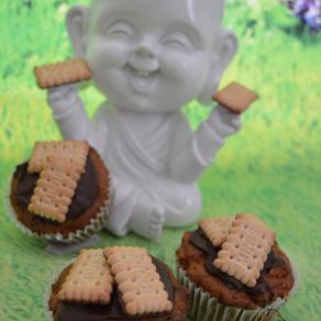 Butterkeks-Muffins