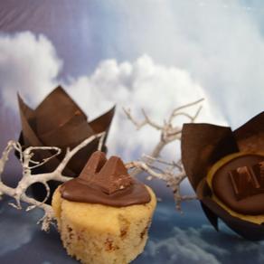 Gipfel-Muffins