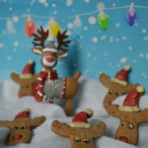 süße Rudolphe
