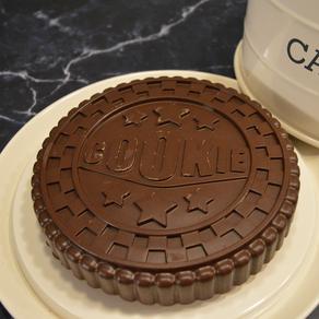 Riesen-Cookie