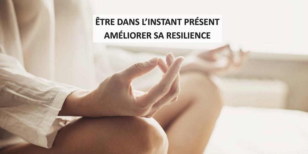 Cours de méditation de pleine conscience (5)