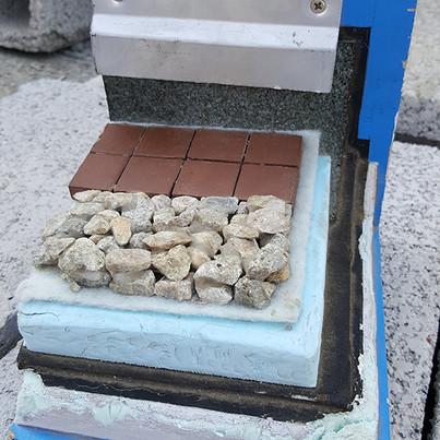 افضل طريقة معتمدة لعمل العزل المائي و الحراري لأسطح الفلل والعمائر