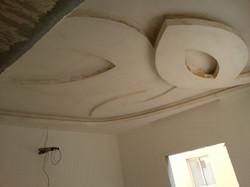 Decorative Gypsum Bedrooms Girls