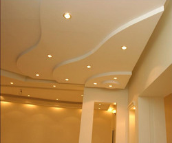 Decorative Gypsum Lounge