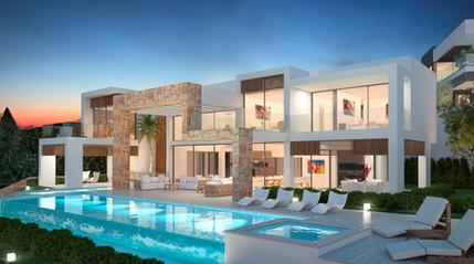 10 أخطاء ينبغي تجنبها عند بناء منزل جديد