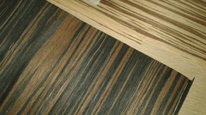 صور أشكال قشرة الخشب سويدي سنديان مهجنو زان وجوز