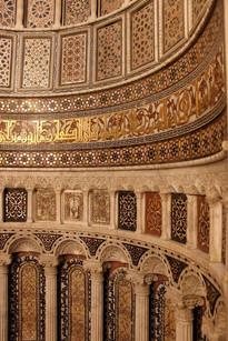 تصاميم إسلامية غاية في الجمال و التعقيد ١٠ من أجمل التصاميم أندلسية مغربية فاخرة جدا
