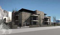 modern designs jeddah villa