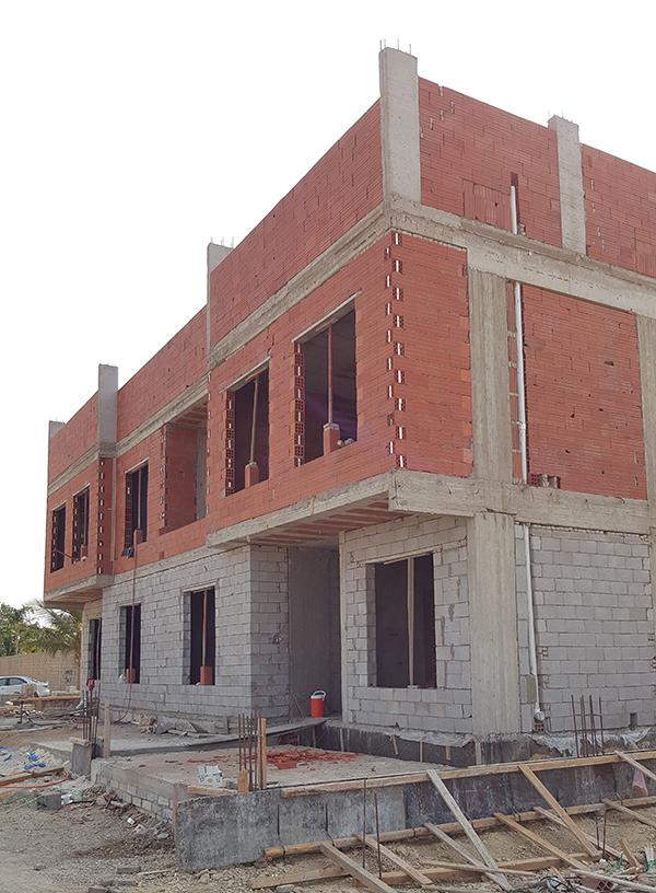 Turnkey project jeddah