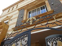 Turn-Key Villa project obhour