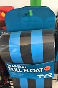 TRY Pull Float