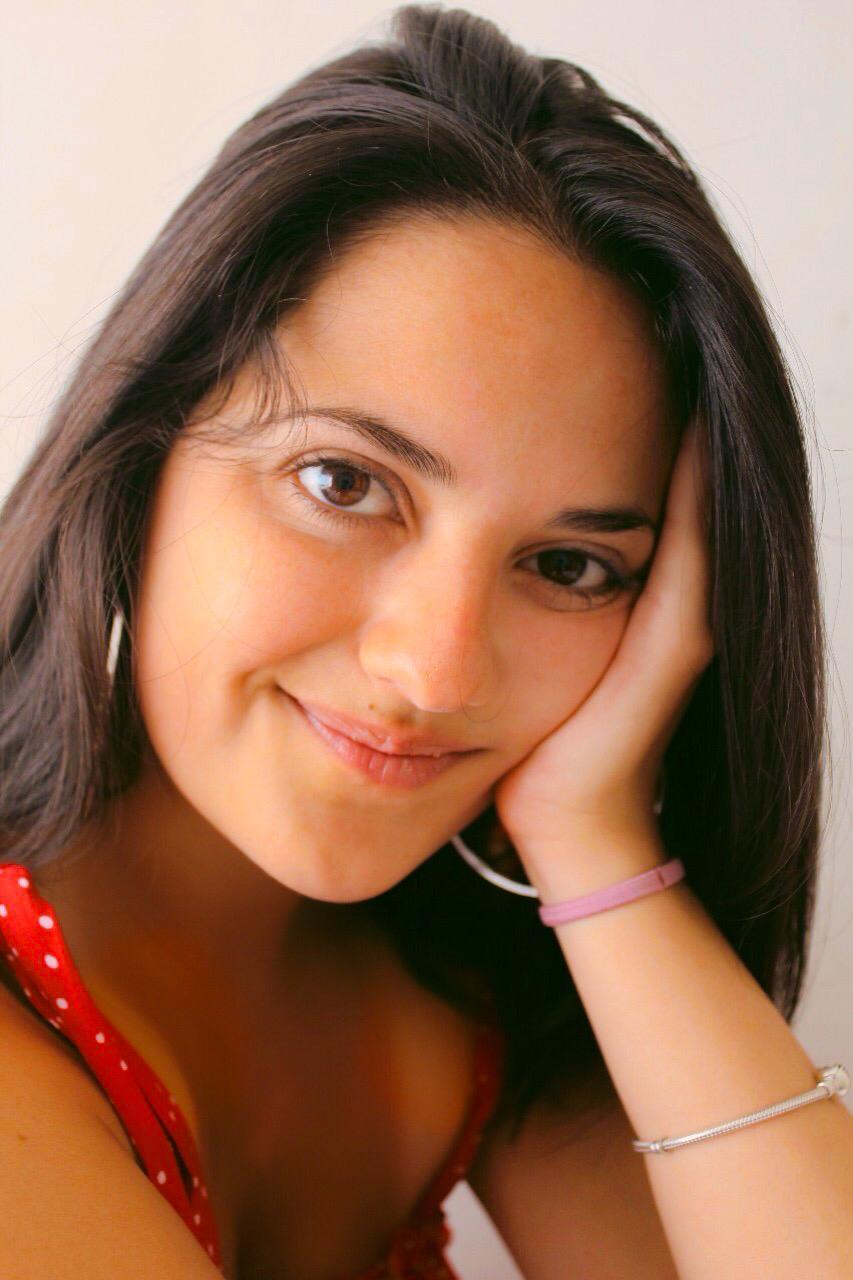 Francisca Silva (Coordinadora 2020)