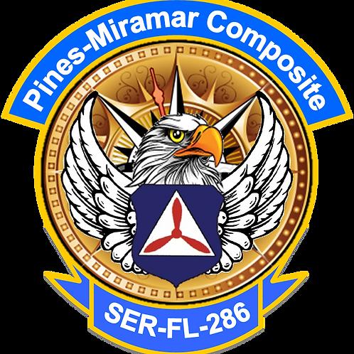SER-FL-286 patch