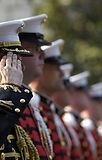 Veteran Memorial-Service