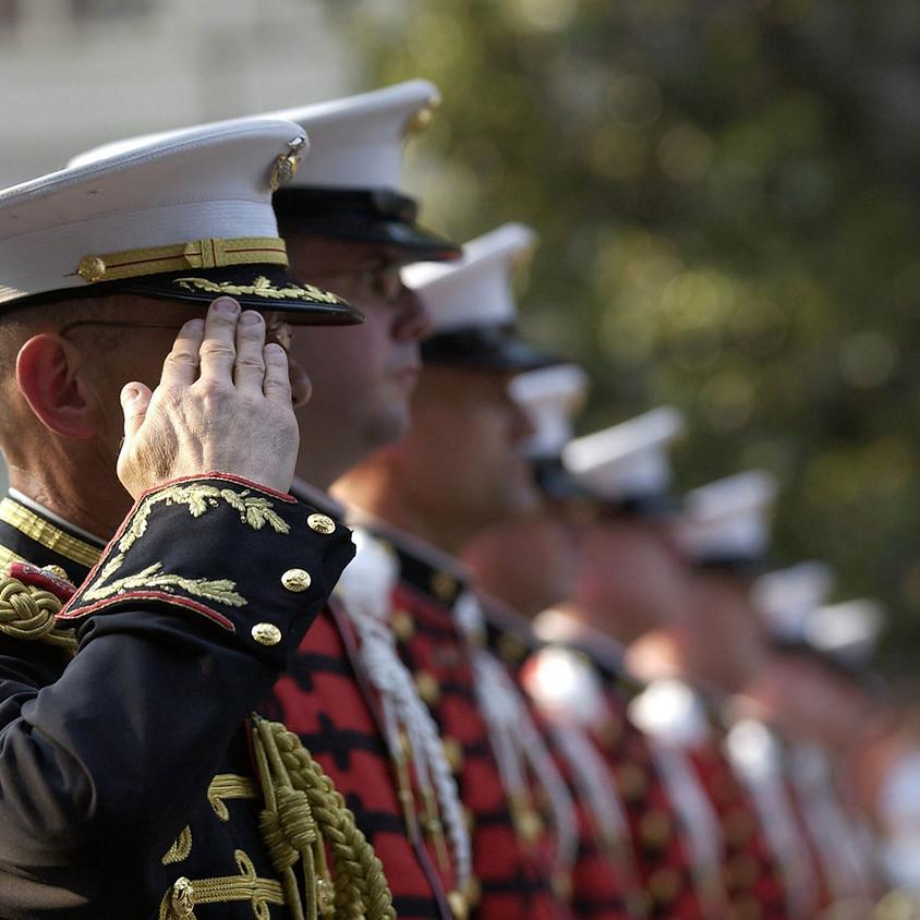 No School Veterans Day