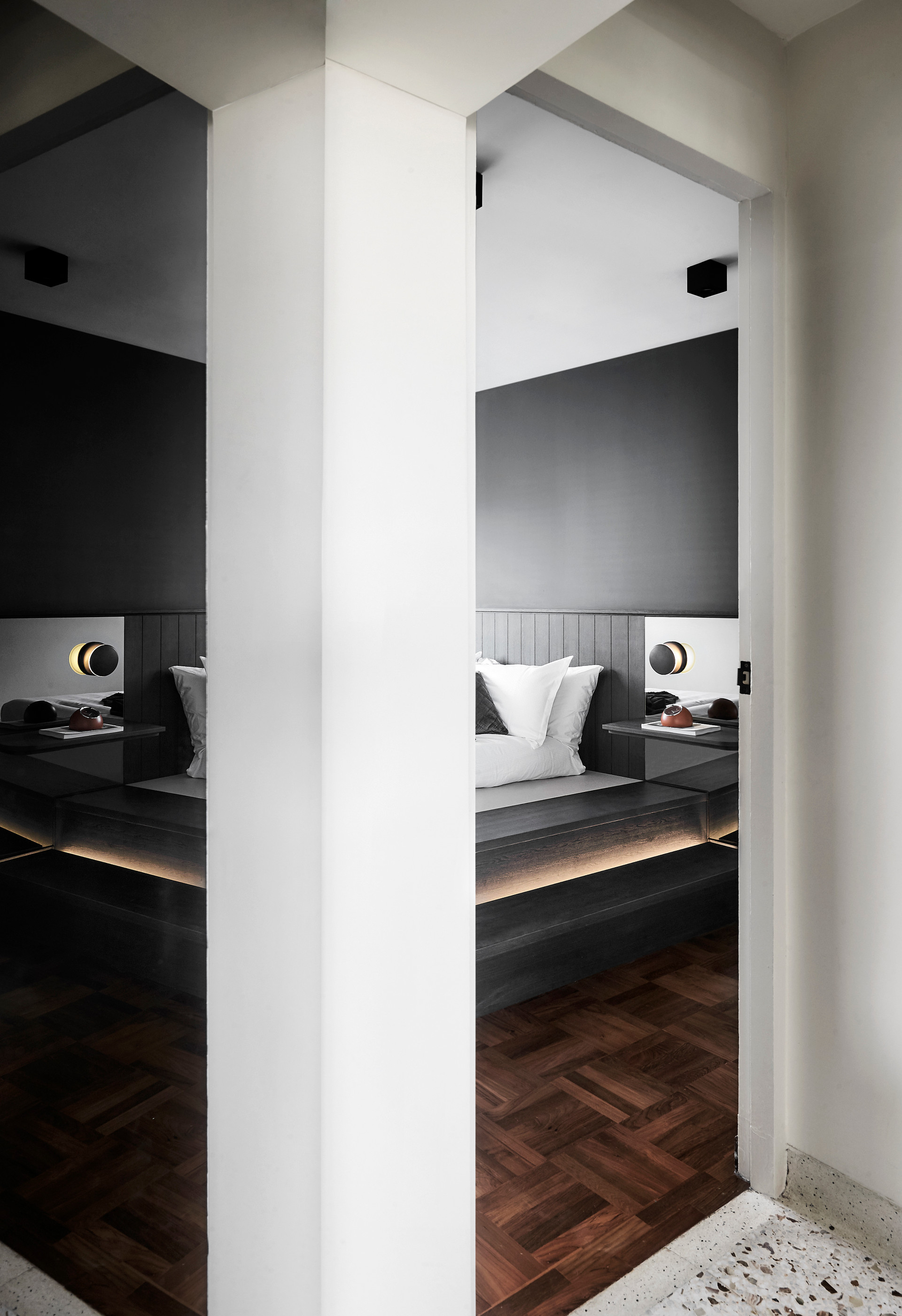 Masterbed Room