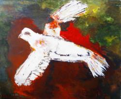 Gołąb Świata Pokoju