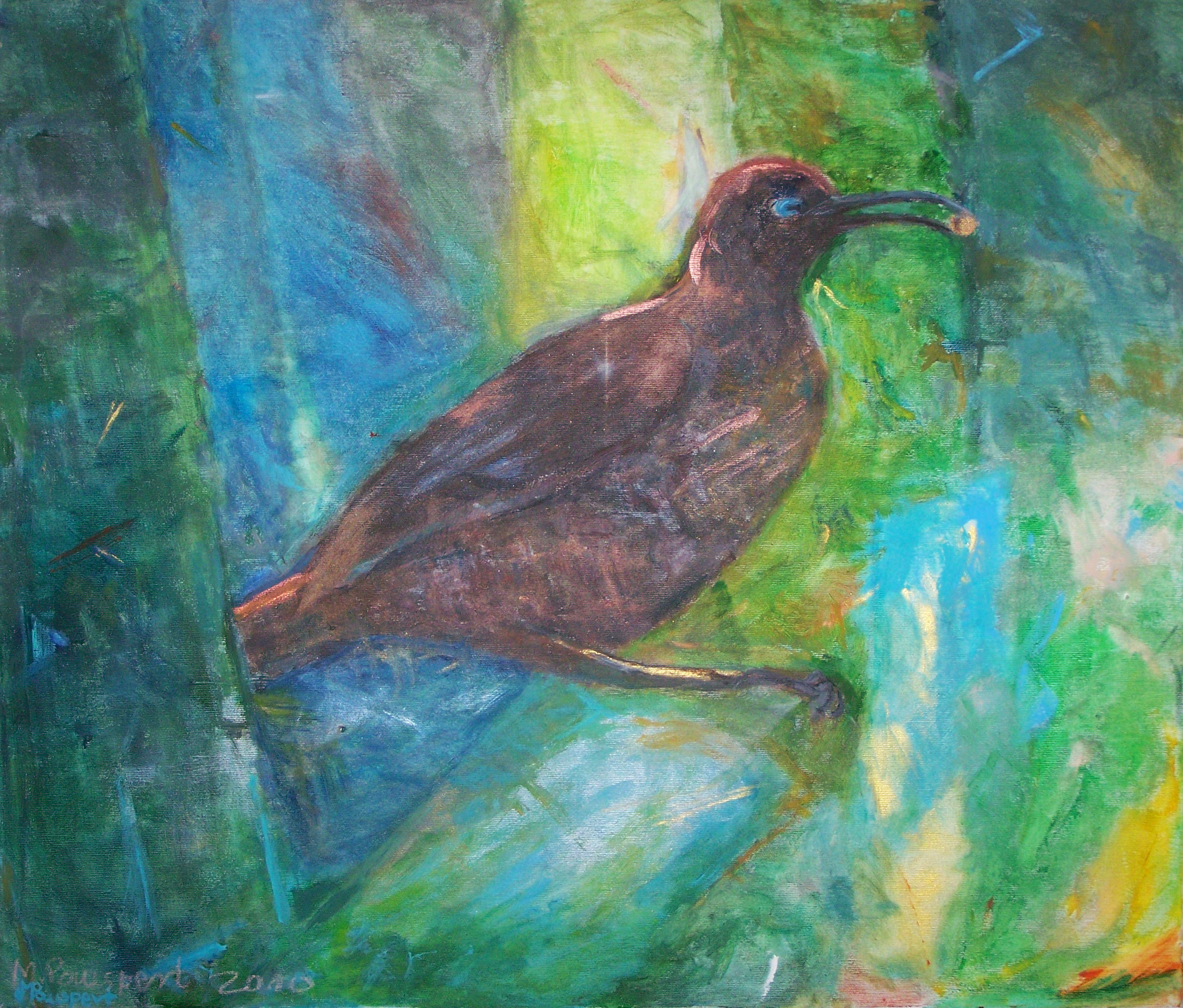 Ptak Fantastyczny