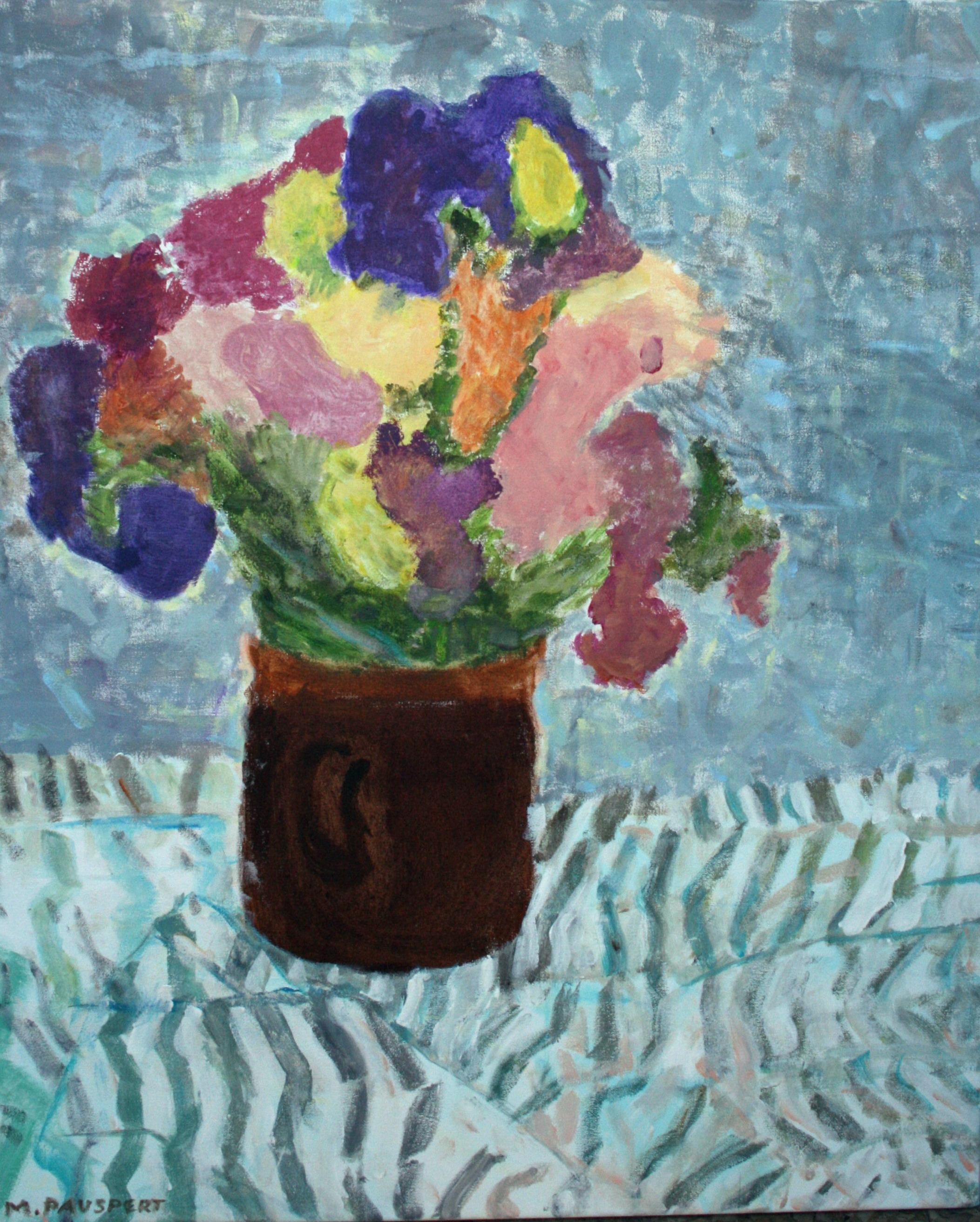 Bukiet Van Gogh'a