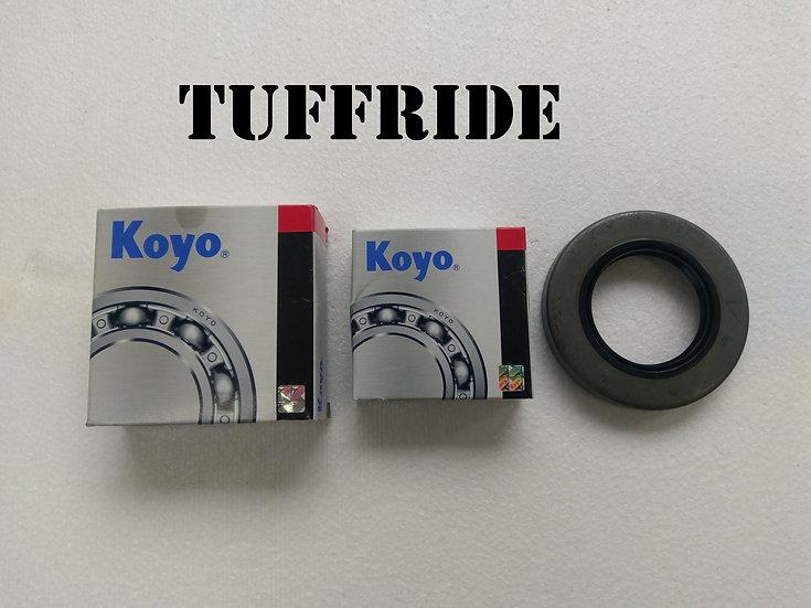 """12"""" Tuffride Wheel Bearing & seal Kit"""