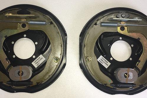 "Genuine ALKO 12"" Electric Brake Backing Plate (Pair)"
