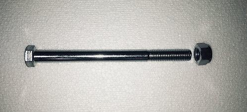 12mm High Tensile Shock absorber Bolt & Nyloc Nut