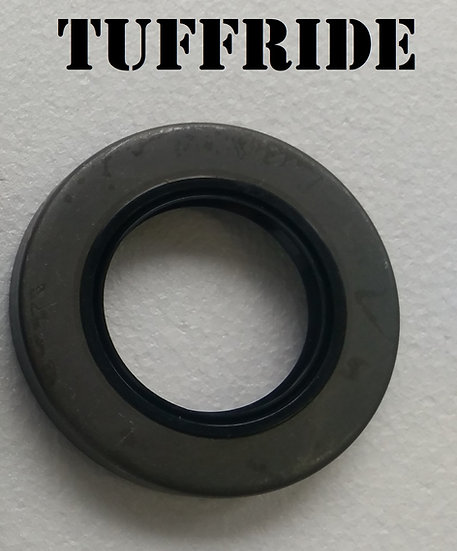 "Double lip Seal for 12"" Tuffride Electric Brake Drum"